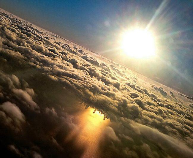 27 motivos para você SEMPRE escolher viajar na janelinha