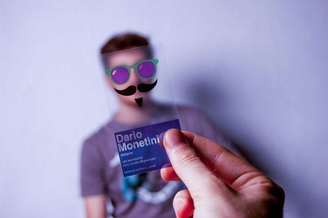 Cartões de visita criativos (30)