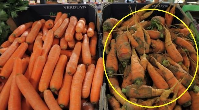 O que esse supermercado fez para diminuir o desperdício de ...