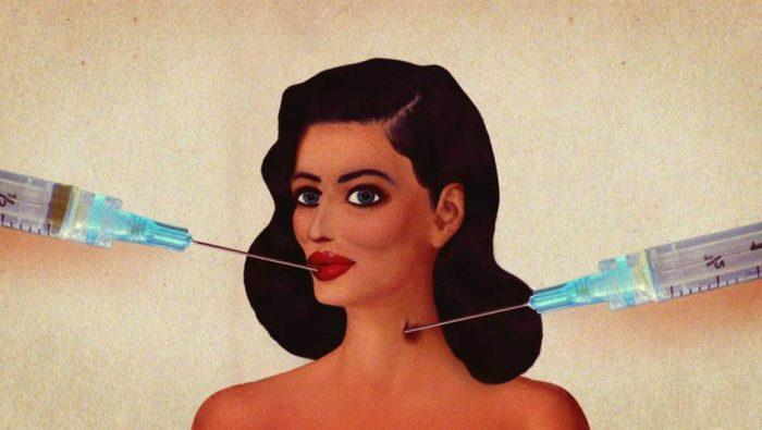Essa animação sobre cirurgia plástica é aterrorizante, mas eu acho ...