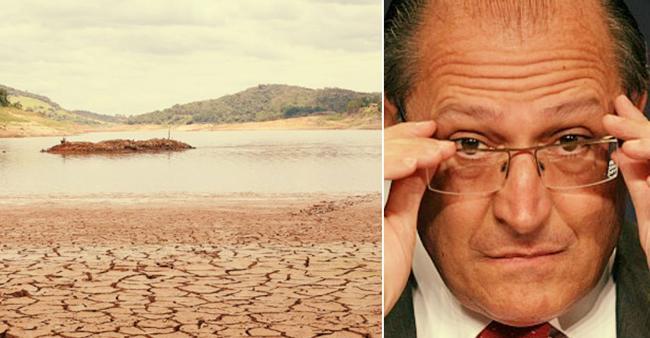 Crise hídrica (1)