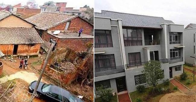 Milionário manda demolir cidade natal para construir condomínio de ...