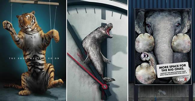 33 campanhas publicitárias que contam uma verdade ...
