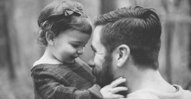 25 coisas que todos os pais deveriam fazer pelas suas filhas, mas ...