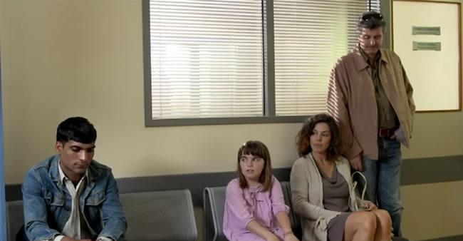 Família julga homem pela cor de sua pele. Minutos depois, eles têm ...