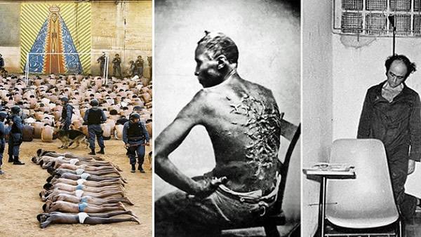 As 7 maiores vergonhas da história do Brasil. O pior é que eu não ...