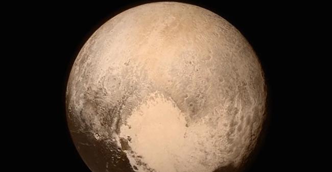 Sonda percorre uma distância de 3 bilhões de milhas e envia novas ...