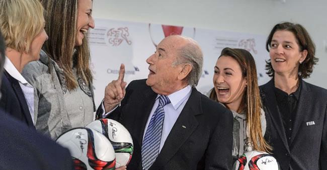 Quer saber as 5 coisas que provam o descaso da FIFA para com o ...