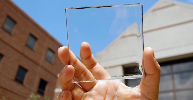 Em breve, as janelas da sua casa vão captar energia solar. Se você ...