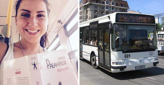 Conheça a cidade da Romênia onde pessoas que leem livros no ...