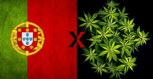 14 anos após descriminalizar todas as drogas, é assim que Portugal ...
