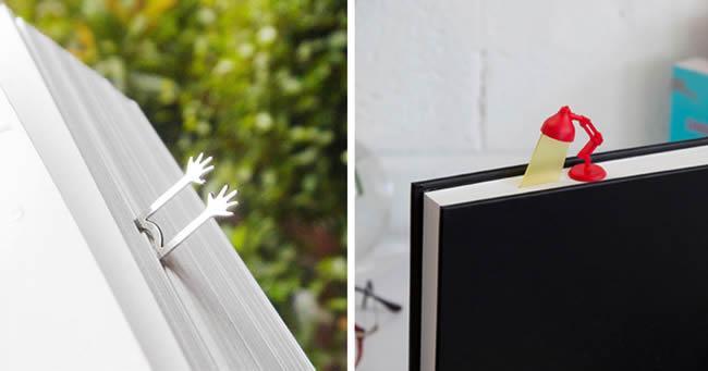 16 marcadores de livros para deixar qualquer amante da leitura ...
