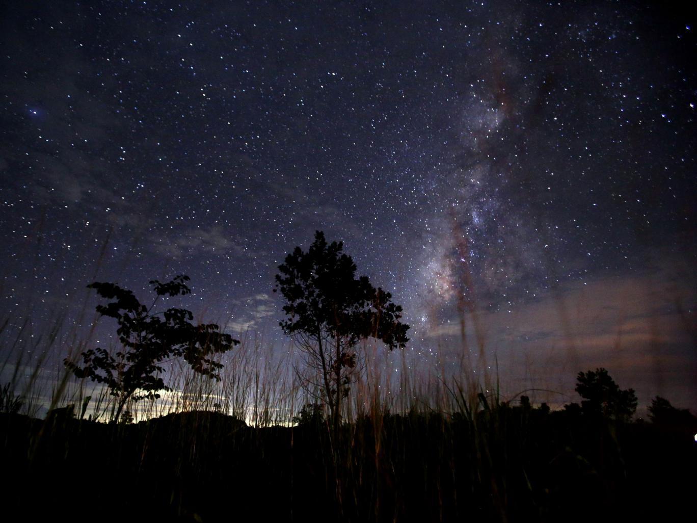 O telescópio Kepler notou algo diferente na Via Láctea, e podem ser ...