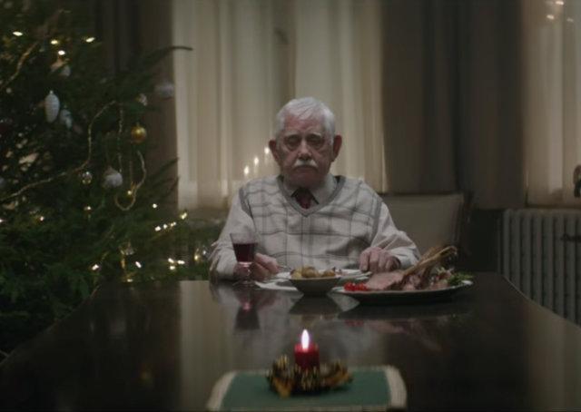 Este comercial alemão de Natal traz a essência da data como você ...