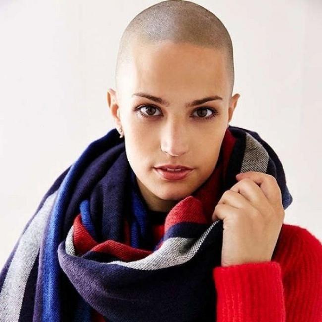 A história desta sobrevivente de câncer prova que nunca é tarde ...