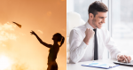 18 formas de ser bem-sucedido sem precisar LARGAR tudo o que tem