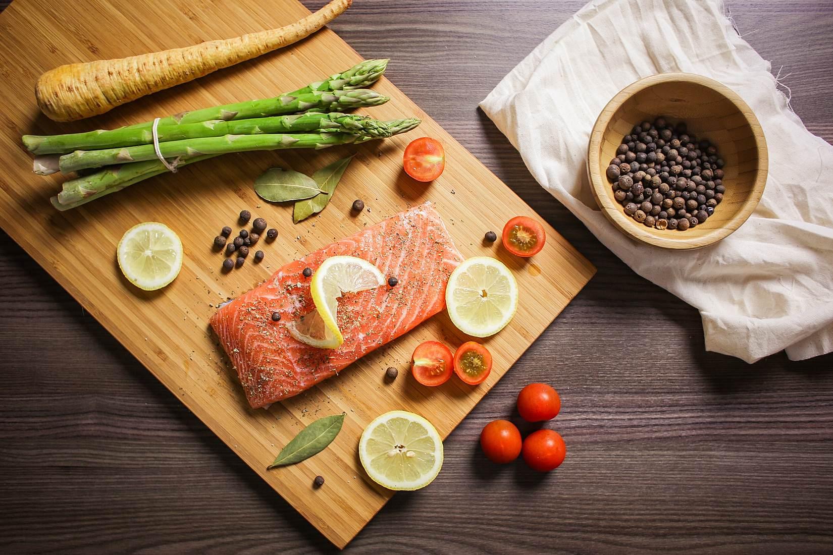 7 passos simples para se alimentar de forma mais saudável