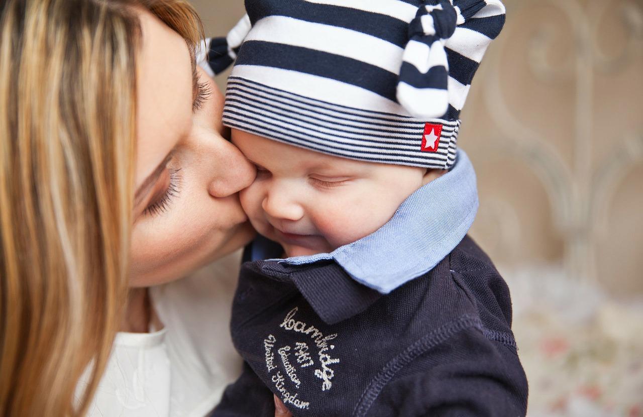 10 sinais de que você foi criado por uma mãe forte