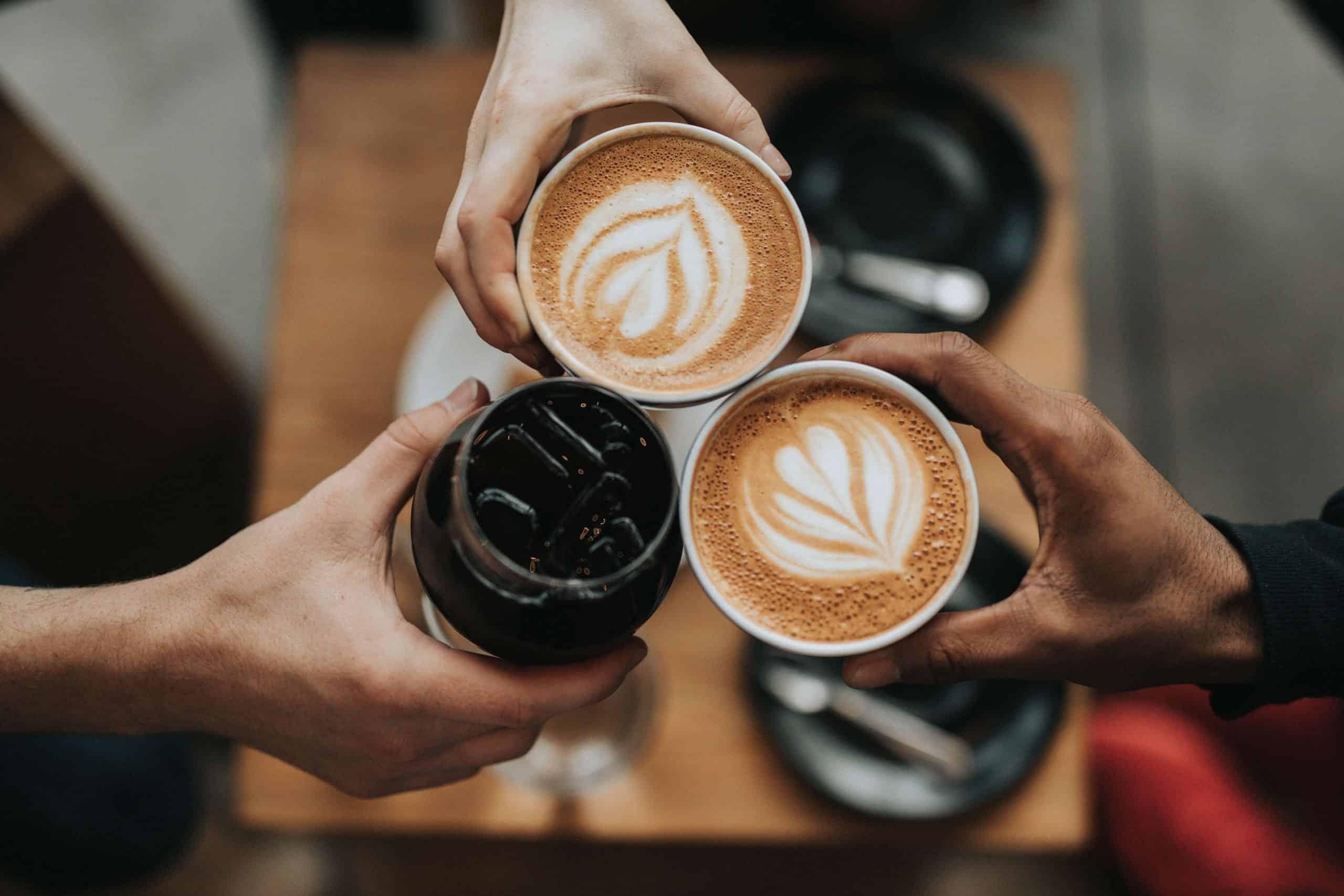 12 benefícios do café que são COMPROVADOS cientificamente
