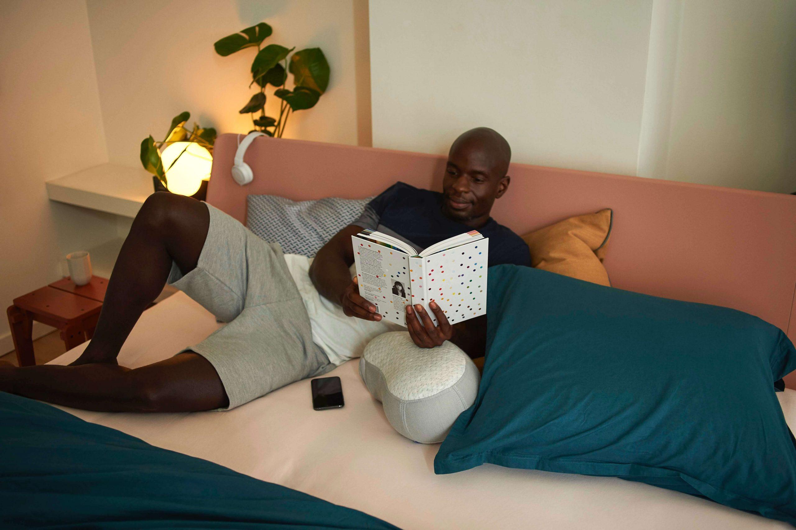 Pesquisas afirmam: pessoas que não conseguem dormir cedo são mais...
