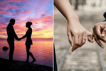 8 razões científicas e românticas do porquê nós amamos dar as mãos