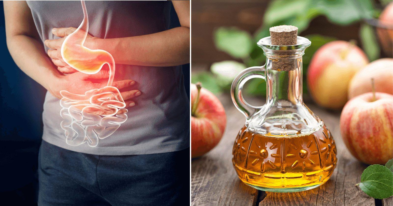 15 benefícios SENSACIONAIS do vinagre de maçã para a saúde