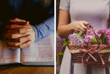 47 versículos da Bíblia para toda mulher que precisa de FORÇAS