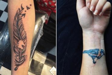 19 tatuagens feitas para cobrir cicatrizes e trazer SUPERAÇÃO