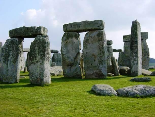 Mistérios Sem Solução Stonehenge