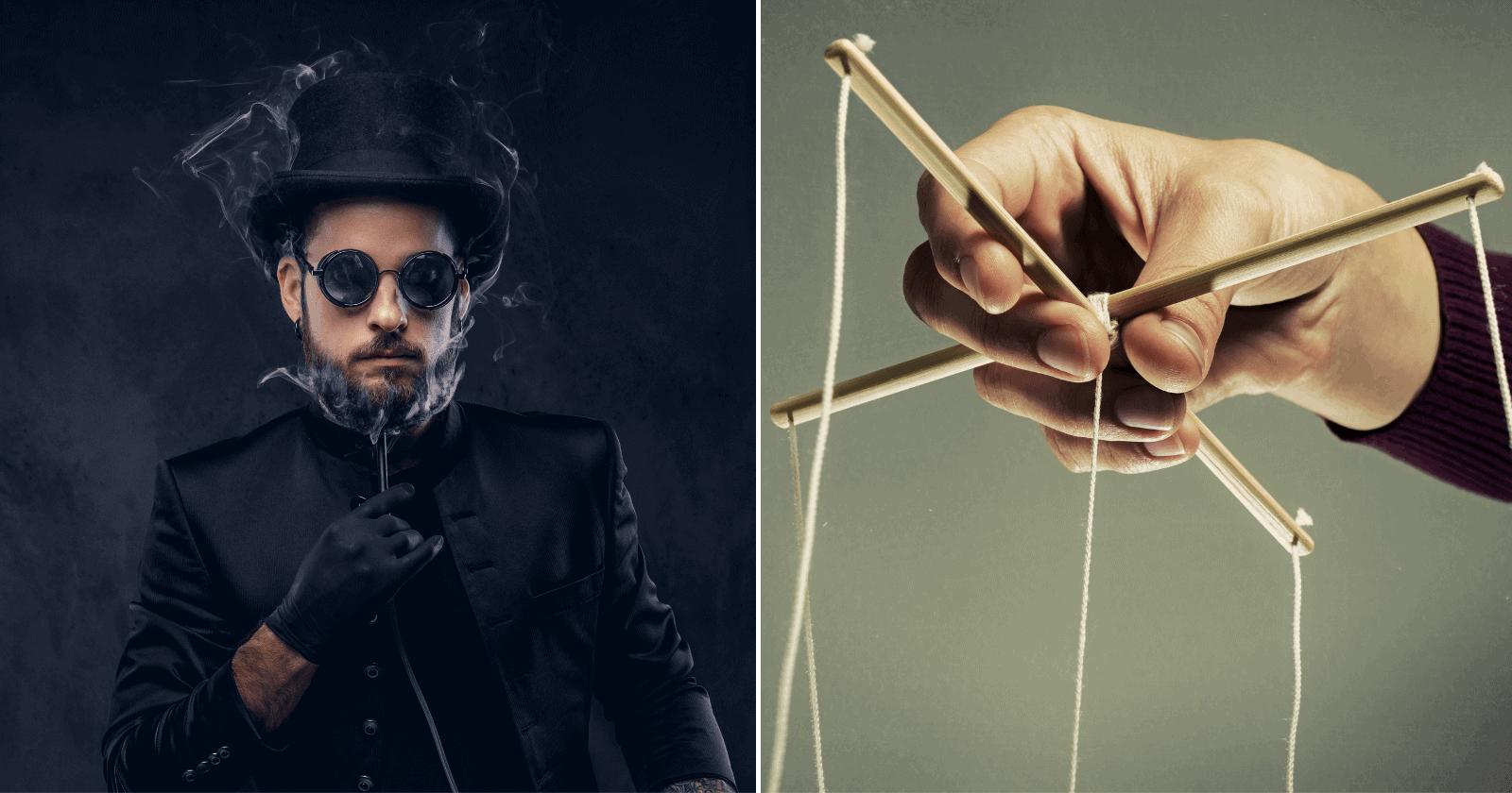 25 truques psicológicos que te farão CONTROLAR (quase) todas as situações