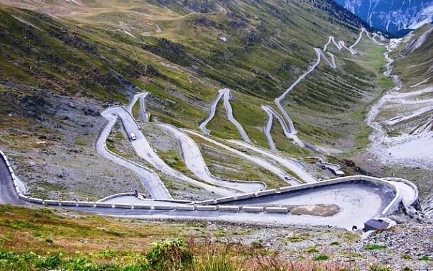 Estradas Perigosas (3)