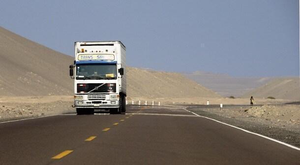 Estradas Perigosas (5)
