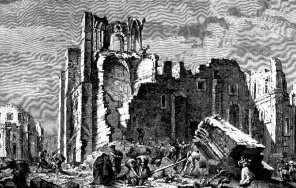 Maiores Terremotos (19)