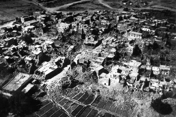 Maiores Terremotos (2)
