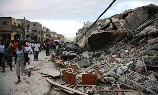 Maiores Terremotos (7)