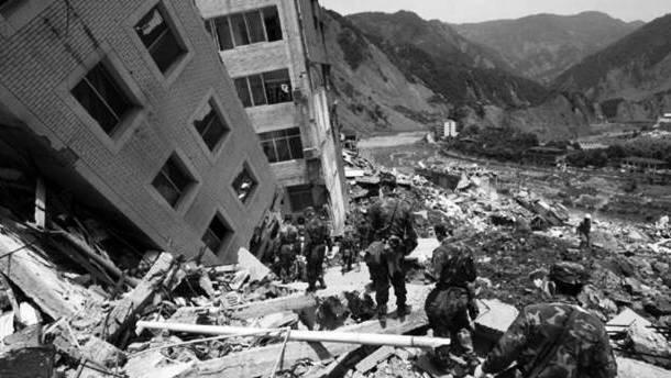 Maiores Terremotos (8)