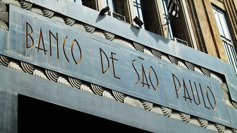 Banco de São Paulo (1)