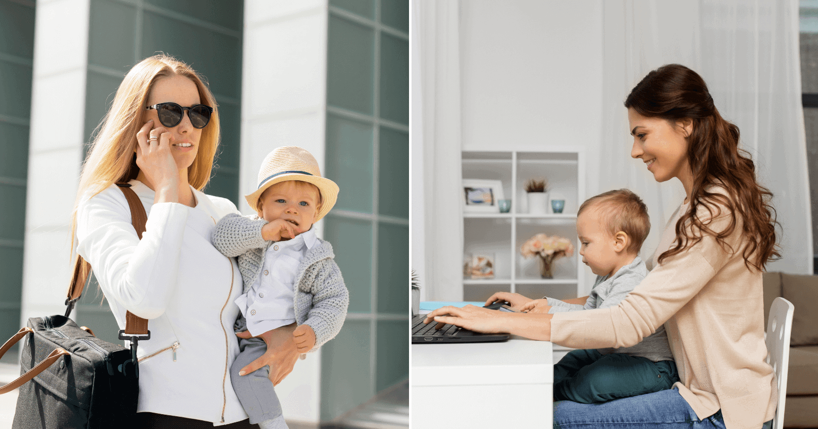 6 ideias de negócios CRIATIVOS para mães ajudarem outras mães