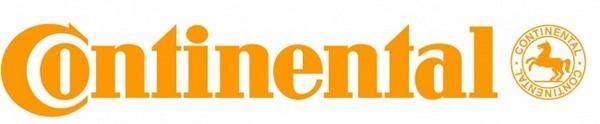logotipo continental
