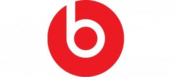 logotipo beats