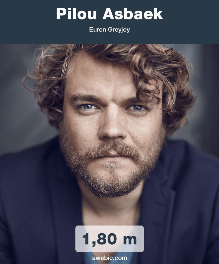 Altura Personagens Game of Thrones (31)