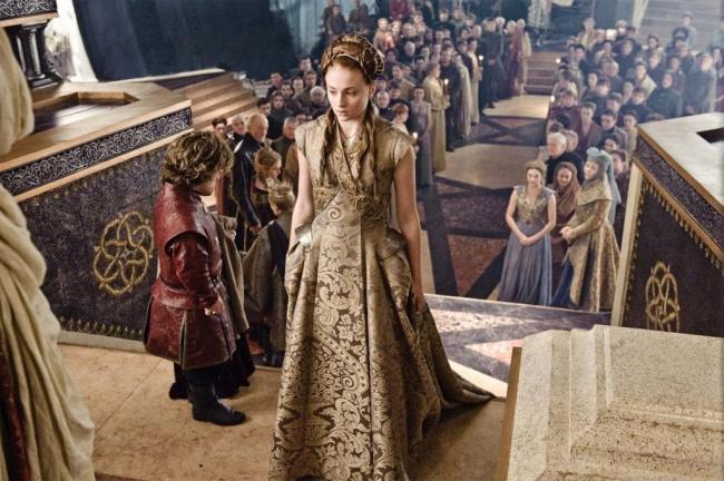 Sansa no altar
