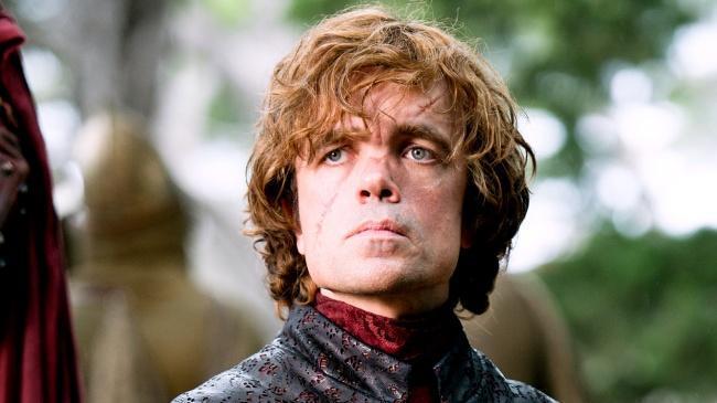 Tyrion Lennister