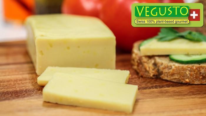 queijo vegano Vegusto