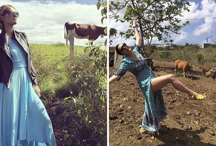 Fotos Engraçadas de Celebridades no Instagram (68)