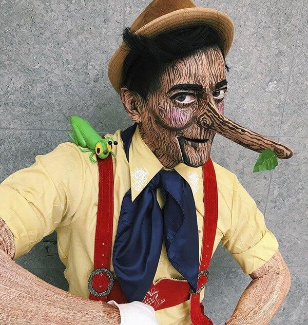 Maquiagem com ilusão de ótica (39)