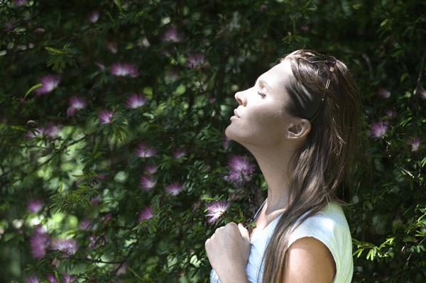 comece meditando por 15 minutos