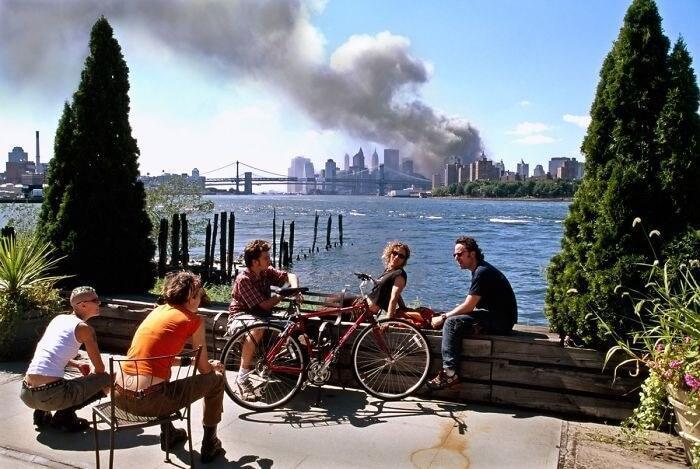 fotos raras 11 de setembro (14)