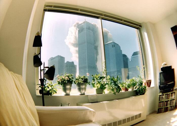 fotos raras 11 de setembro (2)