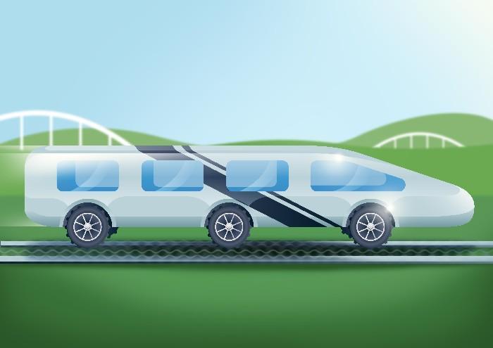 Carros do futuro desenhados por criança 14
